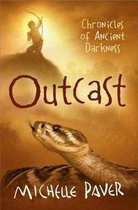 04 Outcast (e-bok)