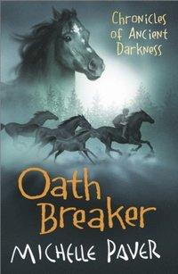 05 Oath Breaker (e-bok)