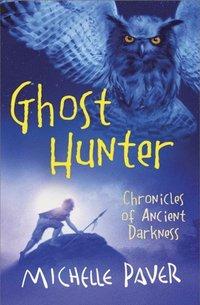 06 Ghost Hunter (e-bok)