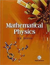 Mathematical Physics (inbunden)