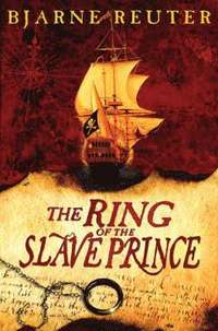 The Ring of the Slave Prince (pocket)