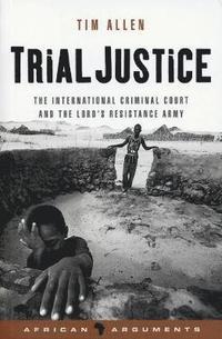 Trial Justice (h�ftad)