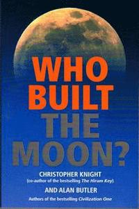 Who Built the Moon (h�ftad)