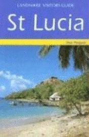 St. Lucia (inbunden)