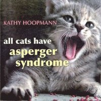 All Cats Have Asperger Syndrome (inbunden)