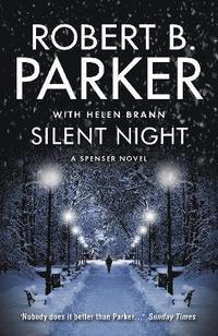 Silent Night (h�ftad)
