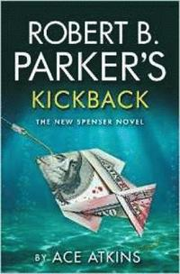 Robert B. Parker's Kickback (pocket)