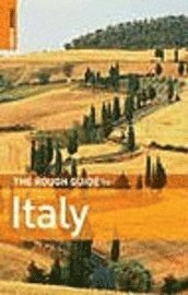Rough Guide To Italy (h�ftad)