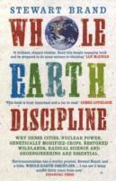 Whole Earth Discipline (h�ftad)
