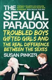 The Sexual Paradox (h�ftad)