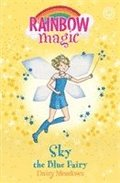 Sky the Blue Fairy: Book 5