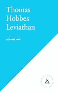 Leviathan (inbunden)