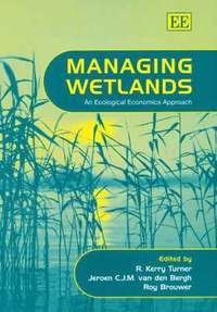 Managing Wetlands (h�ftad)