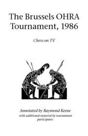 Brussels OHRA Tournament, 1986 (häftad)