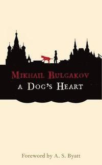 A Dog's Heart (h�ftad)