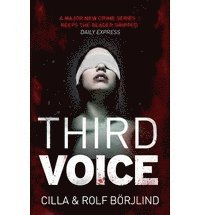 Third Voice (mp3-bok)