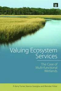 Valuing Ecosystem Services (h�ftad)