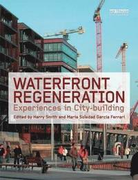 Waterfront Regeneration (inbunden)