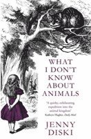 What I Don't Know About Animals (pocket)
