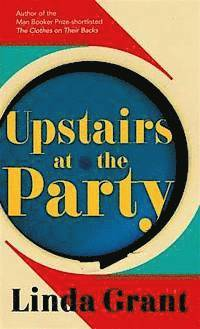 Upstairs at the Party (inbunden)