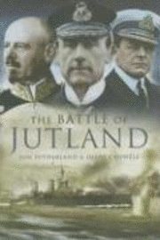 The Battle of Jutland (inbunden)