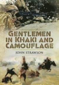 Gentlemen in Khaki and Camouflage (inbunden)