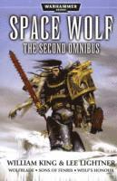 The Space Wolf Second Omnibus (h�ftad)