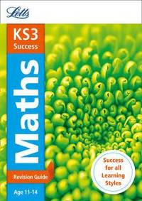 KS3 Maths Revision Guide