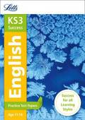KS3 English Practice Test Papers