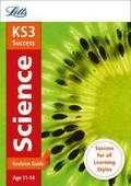 KS3 Science Revision Guide