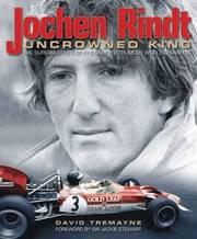 Jochen Rindt (inbunden)
