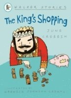 The King's Shopping (h�ftad)