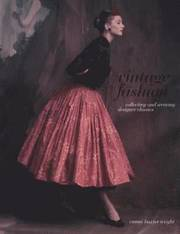 Vintage Fashion (inbunden)