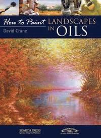 Landscapes in Oils