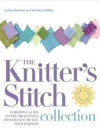 The Knitter's Stitch Collection (h�ftad)
