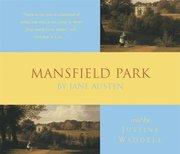 Mansfield Park (ljudbok)
