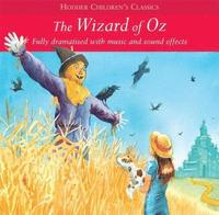 The Wizard of Oz (ljudbok)