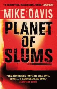 Planet of Slums (h�ftad)