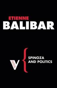 Spinoza and Politics (h�ftad)