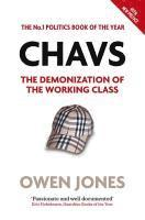 Chavs (h�ftad)