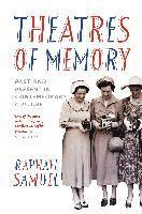 Theatres of Memory (h�ftad)
