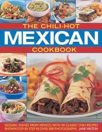 Chili-Hot Mexican Cookbook (h�ftad)