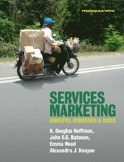 Services Marketing (h�ftad)