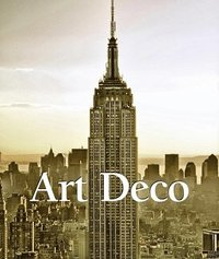 Art Deco (inbunden)