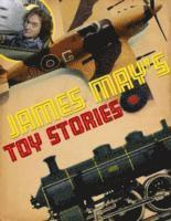 James May's Toy Stories (inbunden)