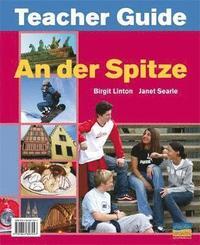 Der Spitze Teacher Guide (h�ftad)