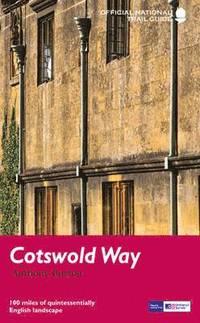 Cotswold Way (inbunden)