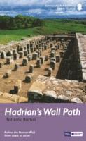 Hadrian's Wall Path (inbunden)