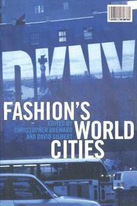 Fashion's World Cities (h�ftad)