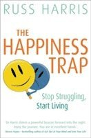 The Happiness Trap (h�ftad)